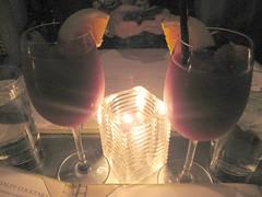 Frozen Sangria - Agua Dulce