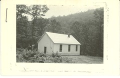 Buckham Mennonite Church