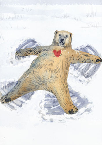 polar heart