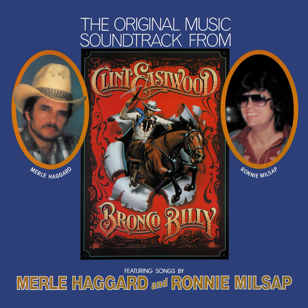 Steve Dorff - Bronco Billy