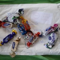 Candy from Poland!