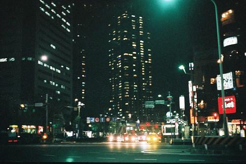 Night XPT
