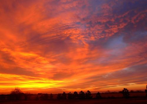 Sunrise Dec 2010