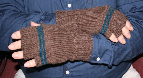 mitts for dad