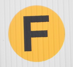 The F Letter