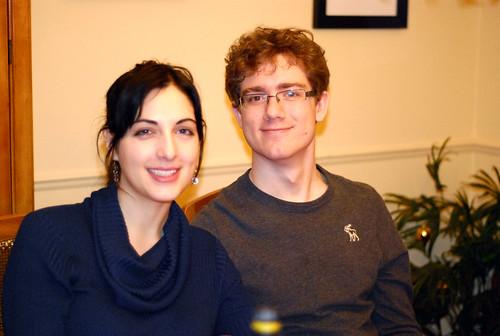 Suzanne & Ryan
