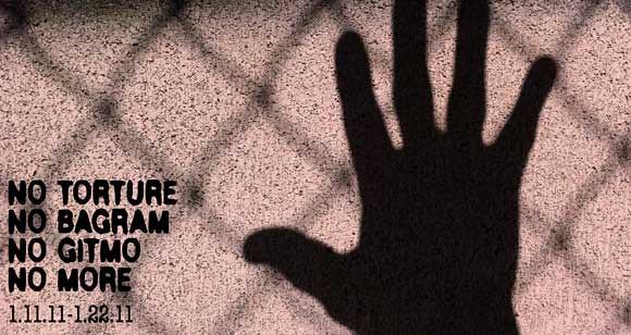 witness against torture header image