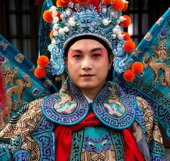 Da Wu Sheng Peking Opera Cast, Celestial Produ...