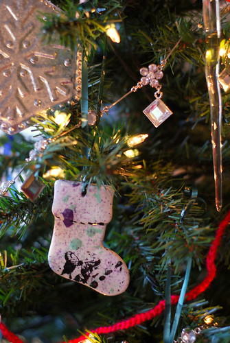 margie's ornament