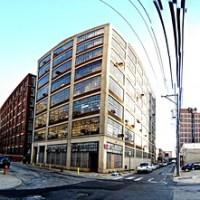 CIHD: The Heid Building