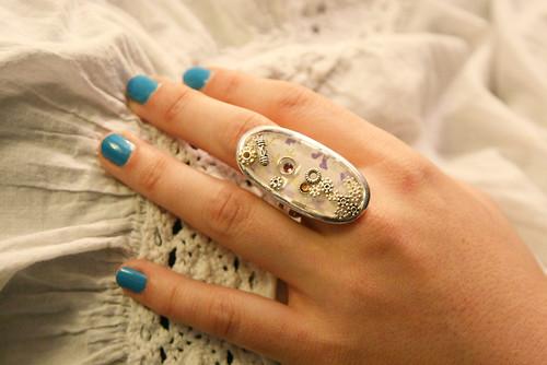 Rings by Stephanie