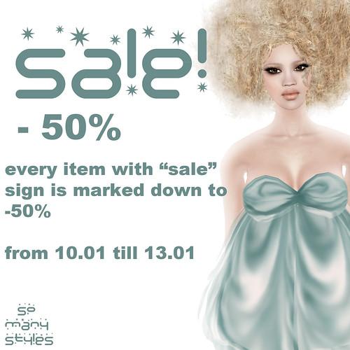 sale @ sms!!