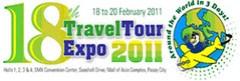 18th Travel Tour Expo