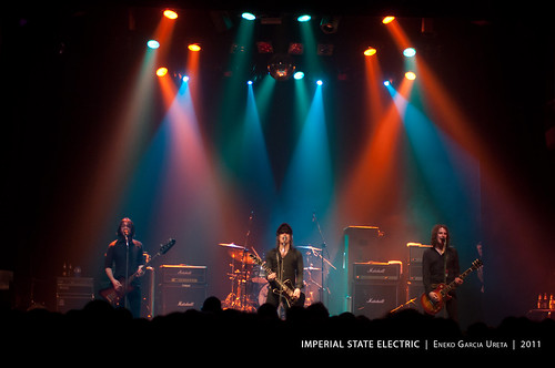 IMPERIAL STATE ELECTRIC 6