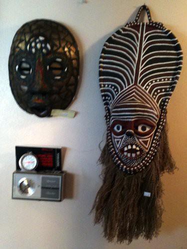Estate sale masks