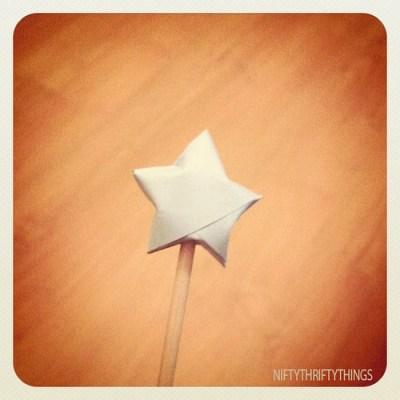 {lucky star}