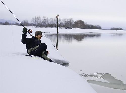 Amatør på tynn is
