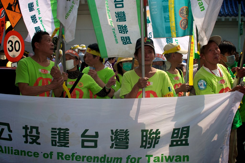 Taipei Nuclear Power Protest, 13