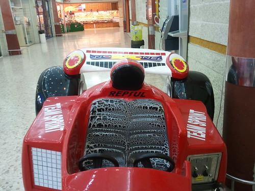 coche - 2