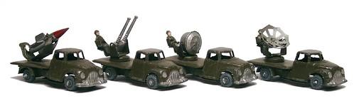AHI autocarri militari