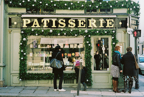 Patisserie = Yummy Macaroons