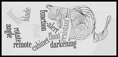 Wordle Poem Prompt