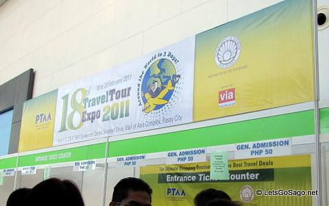18th TravelTour Expo