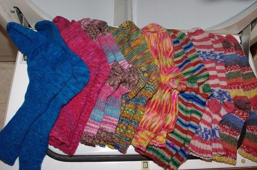 02.23.2011 Laundry Day