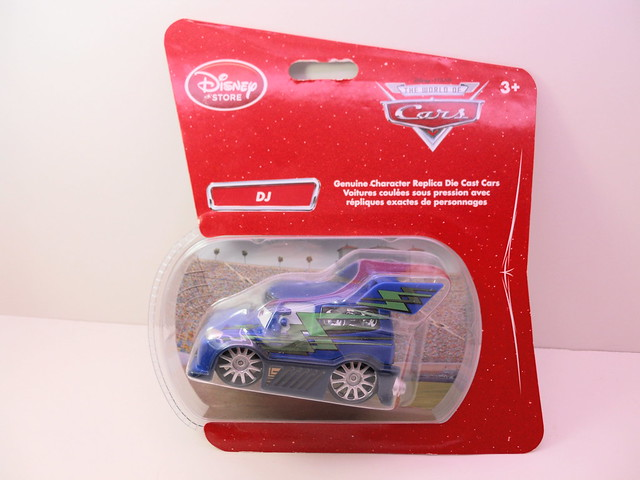 disney store cars DJ (1)