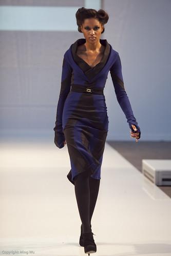 Ottawa Fashion Week 2011 - Anomal Couture