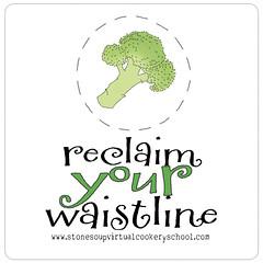 reclaim your waistline