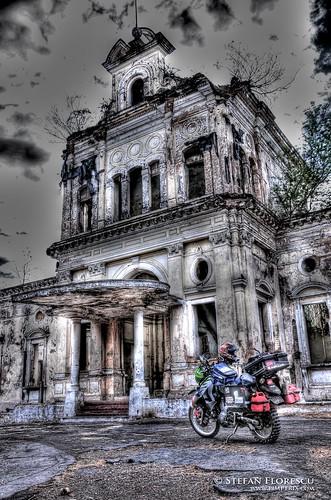KLR 650 Trip Nicaragua 2