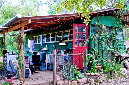KLR 650 Trip Nicaragua 60