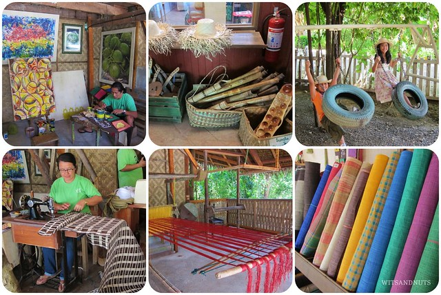 Bohol Bee Farm Crafts and Livelihood