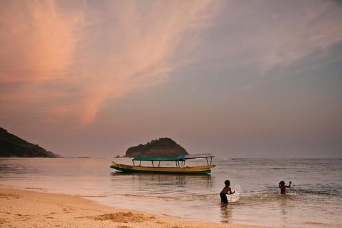 Lombok, la isla tranquila (3/6)
