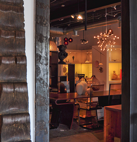 Twentieth Art & Design Store  -  LA
