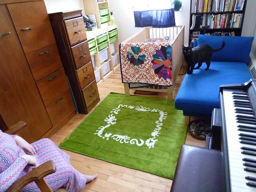 Bean's Room