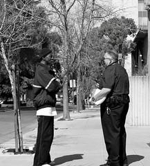 The Probation Officer
