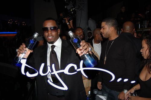 Diddy Ciroc copy