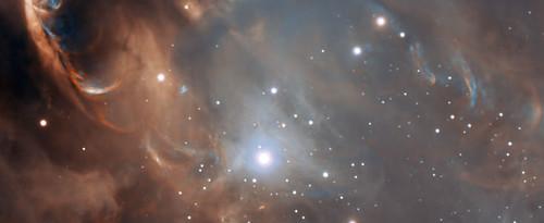 Nacimiento estelar
