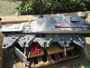 Turbo Tank, sans wheels