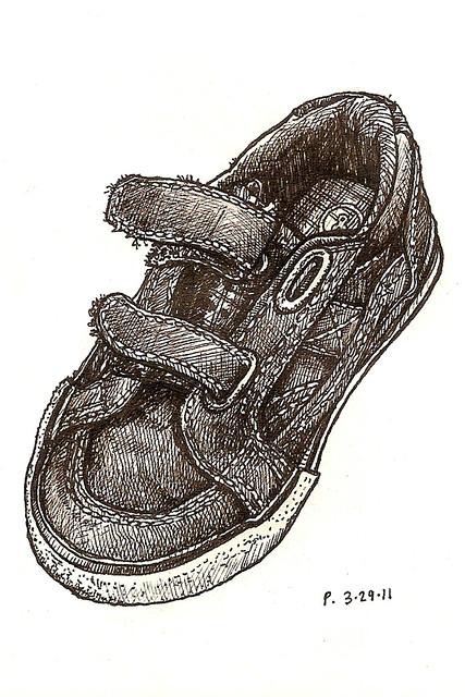 15, circo shoe blue