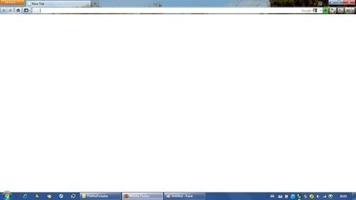 My Firefox 4