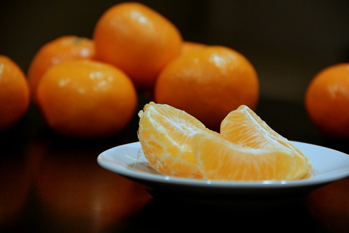 Day 22 - Clementines