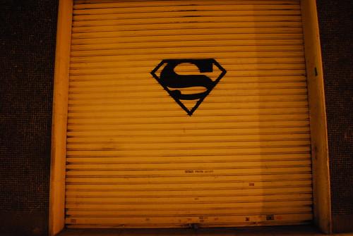 La via dei super eroi 1