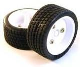 Sporty Tire Set 70111