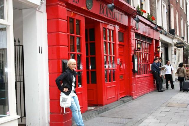 London 457