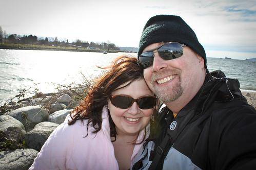 English Bay - March 20, 2011