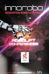 Innorobo - Innovation Robotic Summit