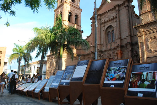 Exposición Ciudad Nostalgia (Santa Cruz - Bolivia) II